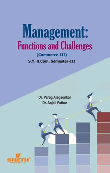 Management Functions & Challenges