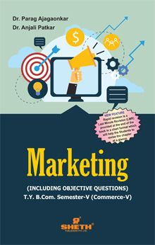 Marketing-  B.Com - Semester-V