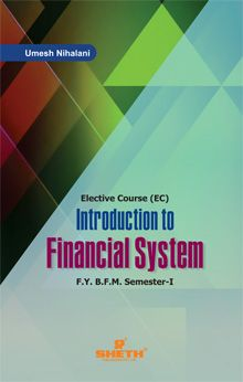 Intro to Fin. Sys-BFM–Sem–I