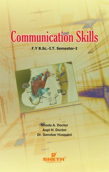 Communication Skills–F.Y.B.Sc.–I.T.–Semester–I