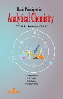 Basic Principles in Analytical Chemistry-T.Y.B.Sc.-Semester-V & VI