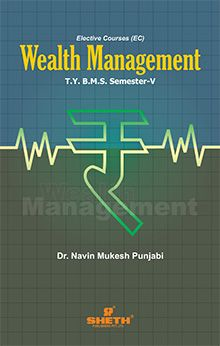 Wealth Management- T.Y.B.M.S- Semester-V