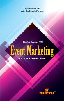 Event Marketing–S.Y.B.M.S.–Semester–IV