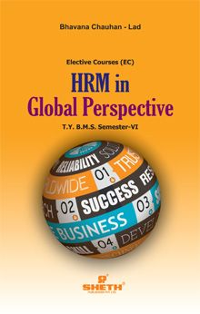 HRM in Global Perspective–T.Y.B.M.S.–Semester–VI