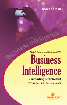 Business Intelligence T.Y.B.Sc. I.T. Sem VI