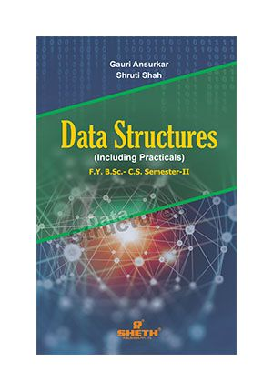 Data Structures – F.Y.B.Sc.–C.S.– Semester–II