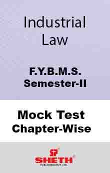 Ind Law BMS–II–Mock Test (All Chapters)