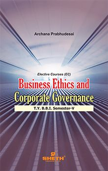 Business Ethics & Corporate Governance–T.Y.B.B.I–(Sem.–V)