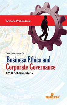 Business Ethics & Corporate Governance-T.Y.B.F.M-Semester-V