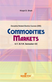 COMMODITIES MARKETS- S.Y.B.F.M- Semester-III