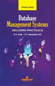 Database Management Systems–S.Y.B.Sc.–I.T.–Semester–III