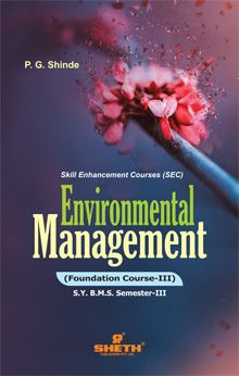Environmental Management (Foundation Course–III)–S.Y.B.M.S.–Semester–III