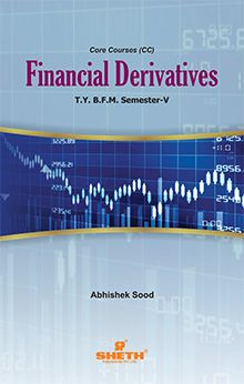 Financial Derivatives-T.Y.B.F.M- Semester-V