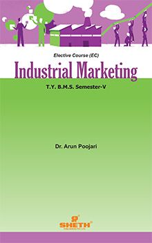Industrial Marketing- T.Y.B.M.S - Semester-V