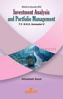 Investment Analysis and Portfolio Management-T.Y.B.M.S-Semester-V