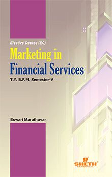 Marketing in Financial Services-T.Y.B.F.M-Semester-V
