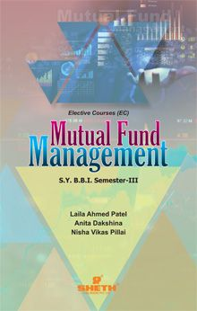 Mutual Fund Management–S.Y.B.B.I–Semester.–III