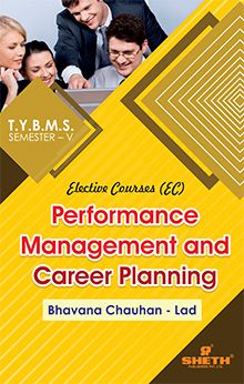 Performance Management & Career Planning–T.Y.B.M.S.–Semester–V