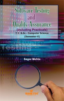 Software Testing and Quality Assurance–T.Y.B.Sc.–C.S.–Semester–V