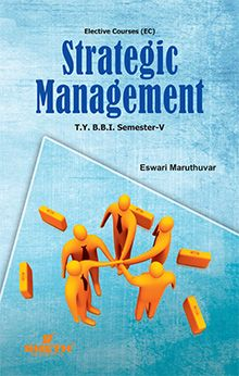 Strategic Management–T.Y.B.B.I–(Sem. V)