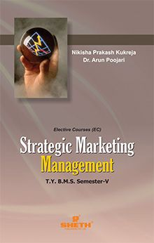 Strategic Marketing Management-T.Y.B.M.S-Semester-V