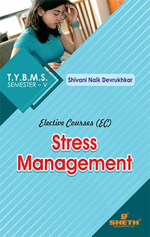 Stress Management-T.Y.B.M.S-Semester-V