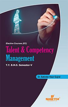 Talent and Competency Management- T.Y.B.M.S- Semester-V
