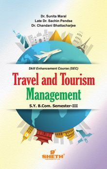 Travel and Tourism Management- B.Com-Semester-III