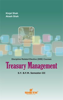 Treasury Management-S.Y.B.F.M-Semester-III