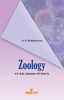 Zoology–S.Y.B.Sc.–Semester–III (Part–I)